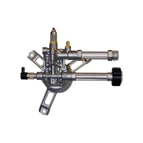 Annovi Reverberi Pump, 2.2GPM, 2600 PSI, 43EBHP