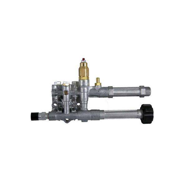 Annovi Reverberi RMW/SRMW Replacement Pump Head Kit Complete
