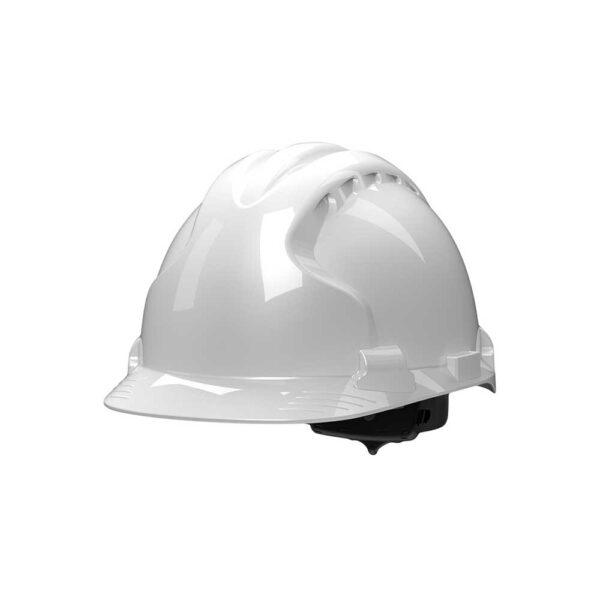 PIP MK8 Linesman Hard Hat – Type II (white)