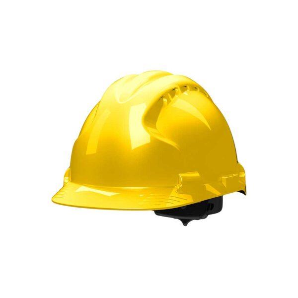 PIP MK8 Linesman Hard Hat – Type II (yellow)