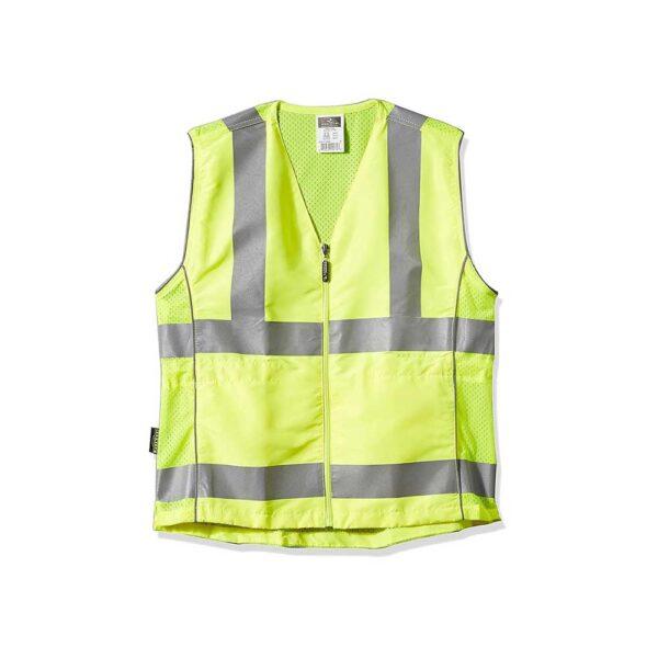 Radians (S, Ladies) Type R Class 2 High Visibility Vest