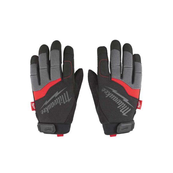 Milwaukee Performance Work Gloves, Large
