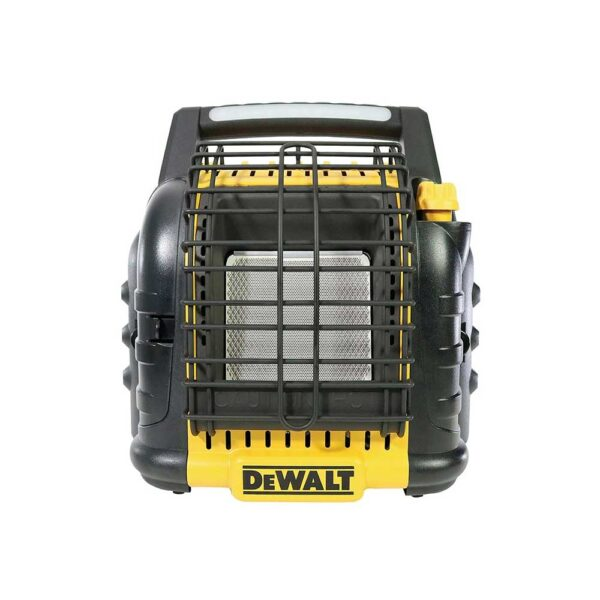 DEWALT Cordless Propane Radiant Heater (Bare Tool)